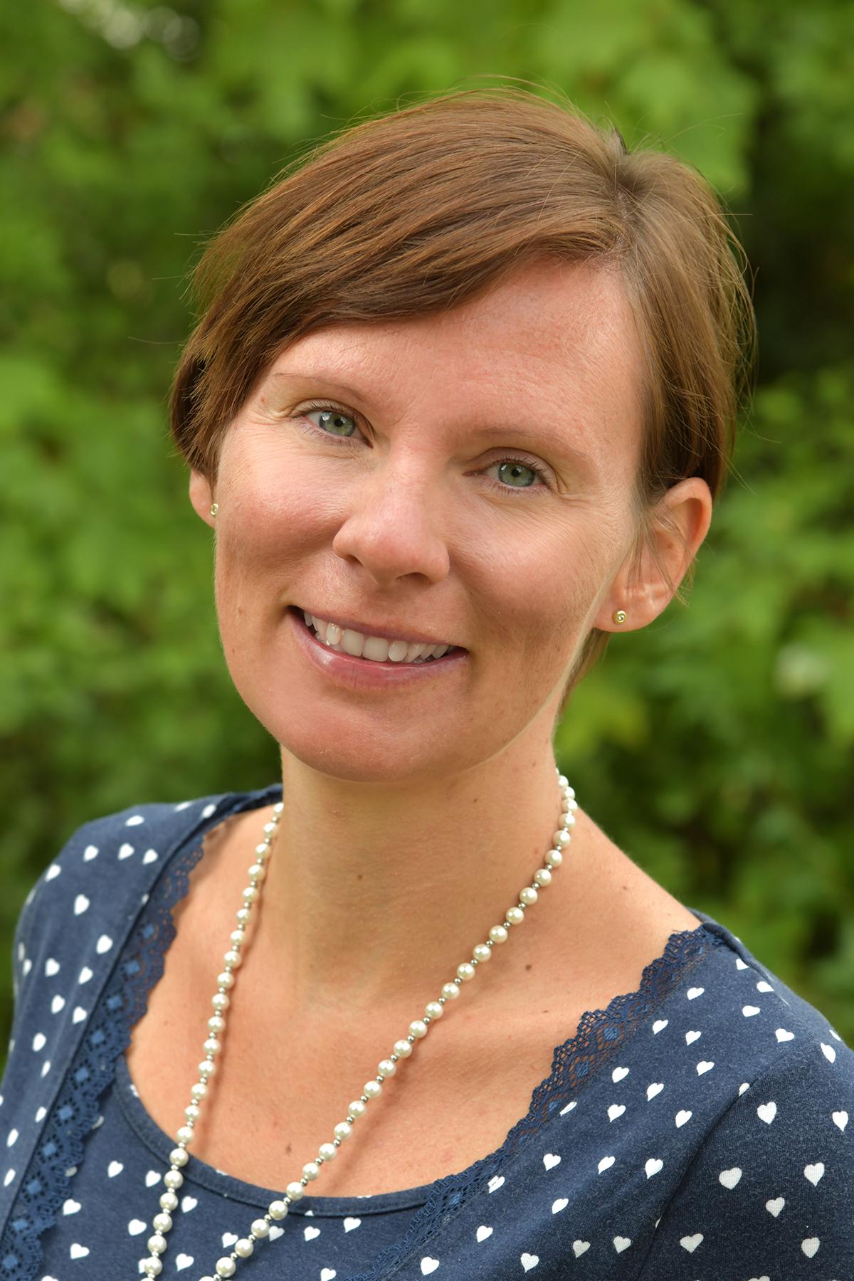 Sandra Nathmann