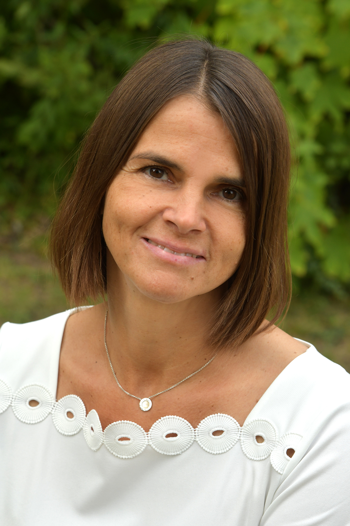Sandra Schwendner